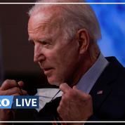 Climat: autour de Biden, un front uni pour agir