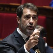Marine Le Pen n'a «plus aucune ligne politique», estime Christophe Castaner