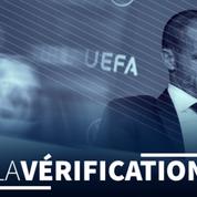 L'UEFA a-t-elle le droit d'imposer aux clubs européens de participer uniquement à ses compétitions?