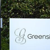 La maison-mère de la société financière Greensill placée en liquidation