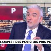 CNews: «L'Heure des pros» est-elle «L'Heure des réacs» ?