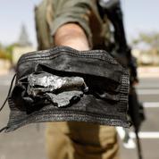 Un tir syrien cause un nouvel accroc entre Israël et l'Iran