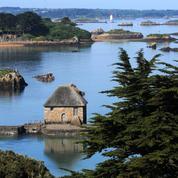 Bréhat, Batz, Embiez... Ces îles françaises sans voiture aux airs de paradis