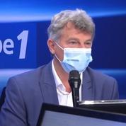 Présidentielle 2022 : Fabien Roussel (PCF) souhaite maintenir sa candidature «quoi qu'il en coûte»