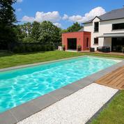 Le marché des piscines en plein boom