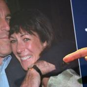 Affaire Epstein: Ghislaine Maxwell plaide non coupable des nouveaux chefs d'inculpation contre elle