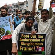 Pakistan : débat au Parlement sur l'expulsion de l'ambassadeur français