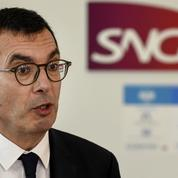 Affaiblie par la pandémie, la SNCF se sépare du loueur de wagons Ermewa