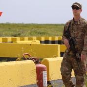 Irak: trois roquettes visent les Américains à l'aéroport de Bagdad