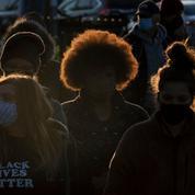 «The cop should have shot the air» : l'Amérique se divise après la mort d'une adolescente