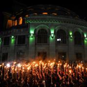 Arménie: près de 10.000 personnes commémorent le génocide