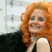 Mort de Tempest Storm, reine du burlesque et amante d'Elvis Presley