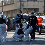 Attentat de Rambouillet : l'assaillant «pas détecté» comme menaçant, selon Laurent Nuñez
