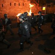 Nouveaux accrochages à Jérusalem, Netanyahou appelle au calme
