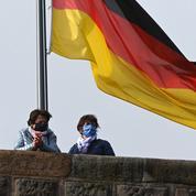 Virus: l'Allemagne envisage plus de libertés pour les personnes vaccinées