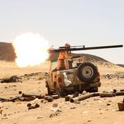 Bataille de Marib au Yémen : des dizaines de morts, les rebelles progressent
