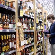 Bières, champagnes, spiritueux... Les ventes d'alcool explosent en mars