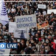 Affaire Halimi : 25.000 manifestants à Paris, Marseille, Lyon, Strasbourg, Tel-Aviv