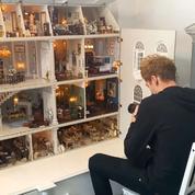 Des youtubeurs piègent Airbnb en louant une maison de poupée