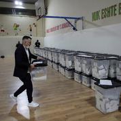 Albanie : dans l'attente des résultats aux législatives, l'opposition revendique la victoire