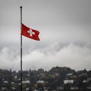 Suisse: des milliers de manifestants contre les restrictions anti-Covid