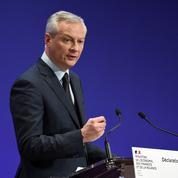 La réforme des retraites n'est pas une exigence de Bruxelles mais une nécessité, selon Bruno Le Maire