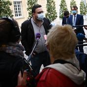 Régionales: Grégoire Fraty, membre de la Convention citoyenne pour le climat, s'engage avec LREM en Normandie
