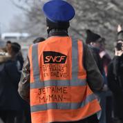 SNCF: deux lignes perturbées par une grève des conducteurs de train en Île-de-France