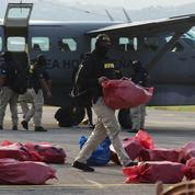 Martinique: saisie de 210 kilos de cocaïne à bord d'un voilier