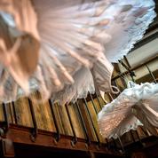 Ecole de danse de l'Opéra de Paris: un surveillant mis en examen pour des attouchements sur mineurs