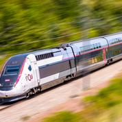 La SNCF va faire circuler plus de trains en mai