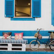 Cyclotourisme : cinq itinéraires pour parcourir l'Algarve à vélo