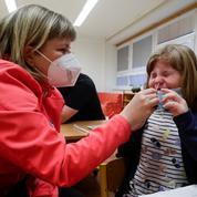 Covid-19 : la Haute autorité de santé autorise les tests antigéniques et autotests pour les enfants