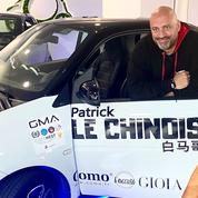 Un mois au volant pour deux soirs de spectacle : un humoriste fait le pari de rallier la Chine en Smart
