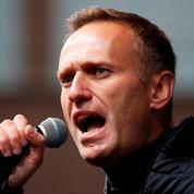 La justice russe suspend les activités des organisations liées à l'opposant Navalny