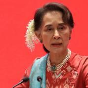 Birmanie : les avocats d'Aung San Suu Kyi toujours pas autorisés à rencontrer leur cliente