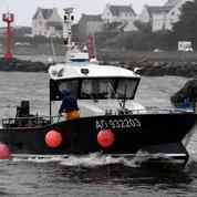 Brexit: Annick Girardin annonce aux pêcheurs une enveloppe de 100 millions d'euros