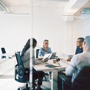 Télétravail, high-tech, espaces collaboratifs... Les grands groupes préparent la vie de bureau de l'après-crise