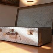 Une valise secrète de Jean Moulin offerte à la ville de Béziers