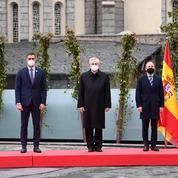 Espagne: des menaces de mort électrisent la campagne des régionales à Madrid