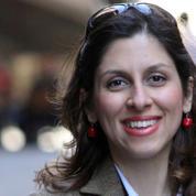 Londres dénonce une nouvelle condamnation de l'Irano-Britannique Zaghari-Ratcliffe