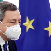 L'Italie rend public son plan de relance financé par l'Union européene