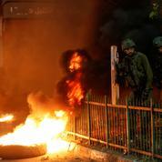Human Rights Watch accuse Israël d'«apartheid» envers les Palestiniens
