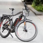 Une instruction ouverte à Grenoble pour un accident mortel de vélo, le carrefour mis en cause