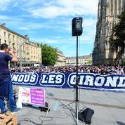 Après l'appel de François Pinault, le vignoble bordelais se mobilise pour sauver les Girondins
