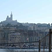 Marseille : indignation après des propos racistes du président d'un club nautique