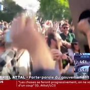 Paris : une enquête ouverte après la fête géante aux Buttes-Chaumont