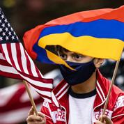 Génocide arménien: «La puissance symbolique de cette reconnaissance est moins mémorielle que géopolitique»