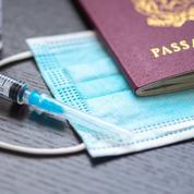 Passeport vert: «La démarche de la Commission relève d'une forme de chantage, d'autant que les doses arrivent au compte-gouttes»