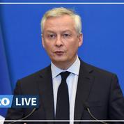 Paris appelle la Commission européenne à examiner les plans de relance «le plus vite possible»